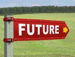 Future Simple - простое будущее время в английском языке