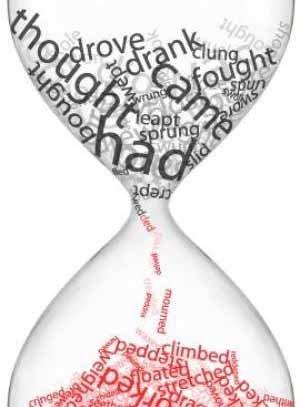 Английские глаголы и их классификация.