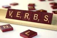 Личные и неличные формы английских глаголов